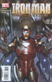 Iron Man Director of S.H.I.E.L.D. #31 Marvel Comics US Import